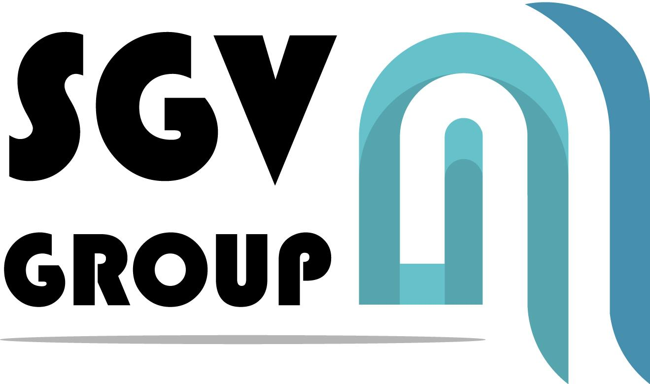 Logo SGV Group